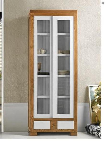 Aparadores y vitrinas - Muebles y decoraciu00f3n