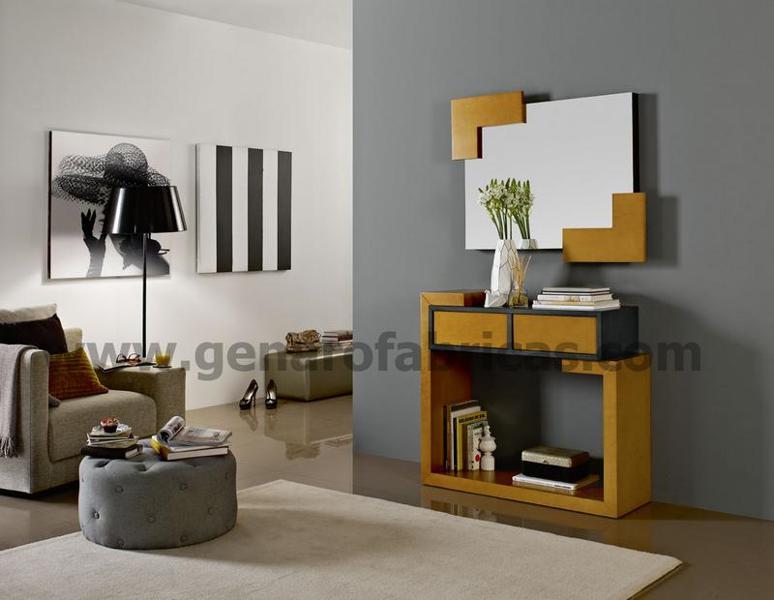 Consola gen71 muebles y decoraci n - Muebles y decoracion on line ...