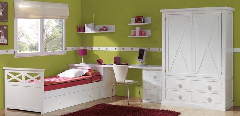 Infantil fus02 muebles y decoraci n - Muebles y decoracion on line ...
