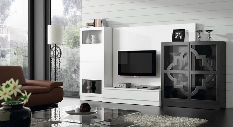 Mueble salon coim40 muebles y decoraci n for Mueble y decoracion