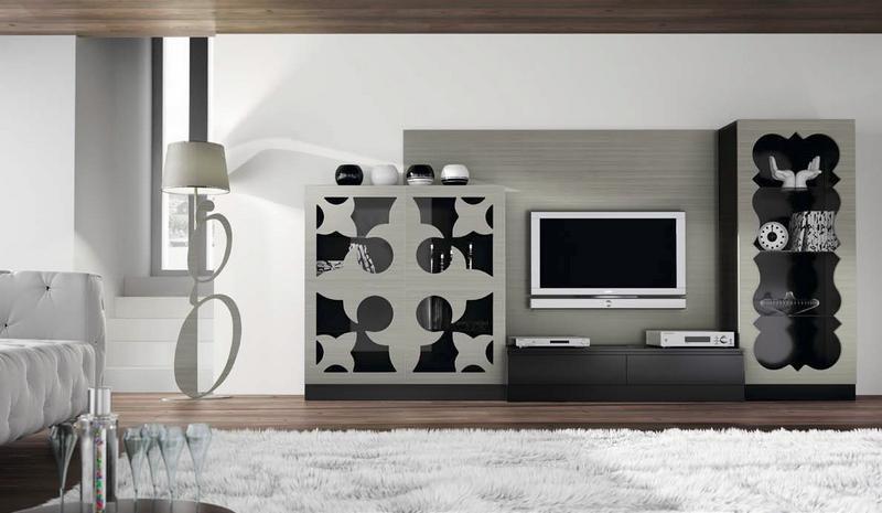 Mueble salon coim42 muebles y decoraci n for Mueble y decoracion