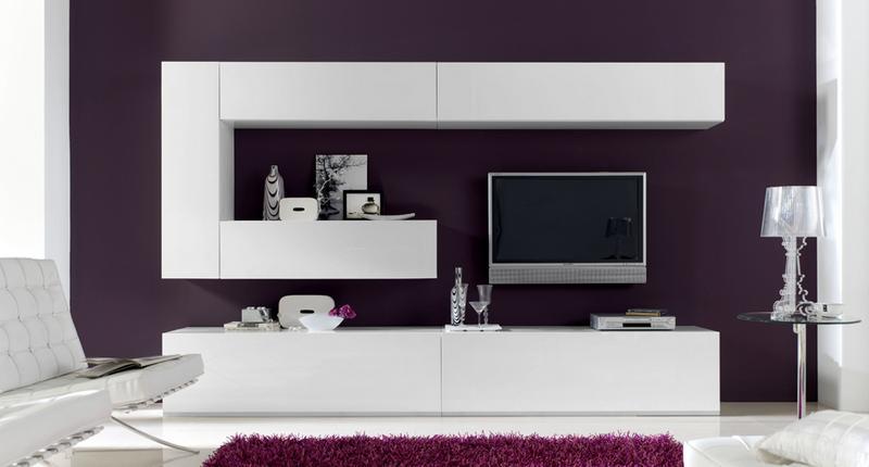 Mueble salon dug38 muebles y decoraci n for Mueble y decoracion
