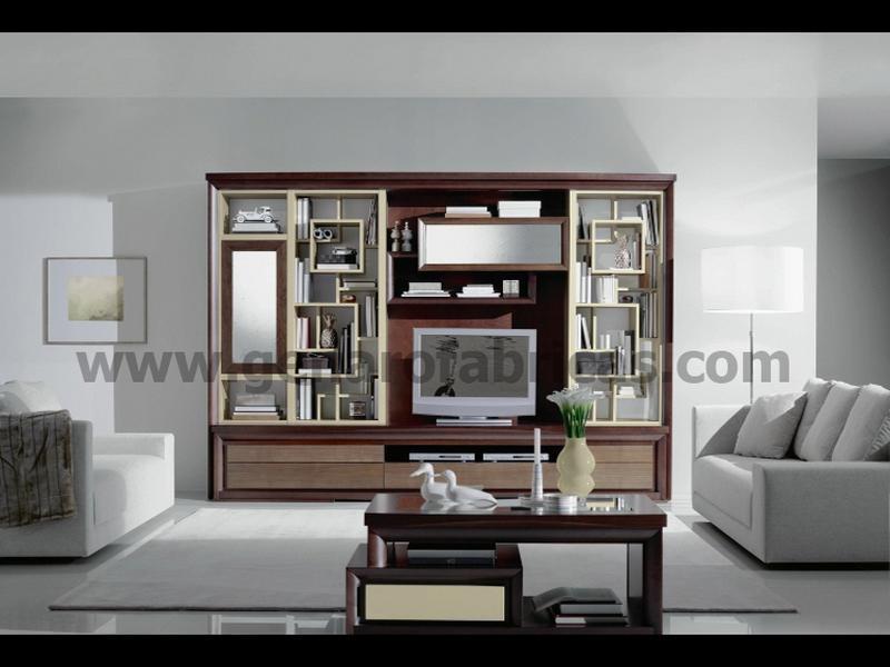 Mueble salon gen38 muebles y decoraci n for Mueble y decoracion