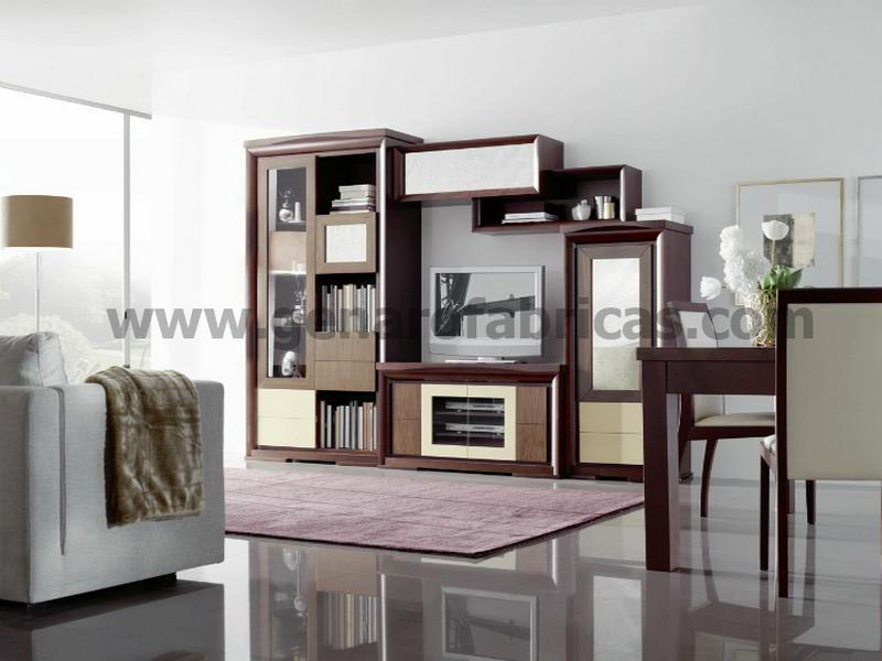 Mueble Salon Gen58 Muebles Y Decoraci N
